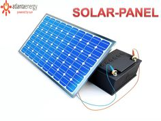 Going solar energy is all the rage these days with huge monetary incentives fueling the fire. Here's a little trick to write off an additional part of your solar energy system purchase. Solar Power Batteries, Solar Energy System, Solar Charger, Solar Battery, Solar Led, Diy Solar, Solar Energy Panels, Best Solar Panels, Solar Powered Generator