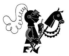 my knight in shining armor?(;
