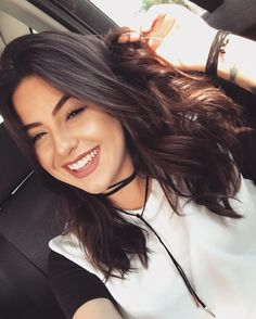 Summer Hairstyles, Messy Hairstyles, Pretty Hairstyles, Hair Inspo, Hair Inspiration, Beautiful Girl Makeup, New Hair, Your Hair, Selfies