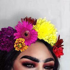 ICONIC WOMEN SERIES PT 2: FRIDA KAHLO #fridakahlo #inspiration #inspirationalwomen #girls #women #womenempowerment #girlboss #abh #anastasiabeverlyhills #abhbrows #hudabeauty @hudabeauty #jaclynhillpalette #inssta_makeup #instaa_beauty #instabrows #brows #minklashes #eyes #asianbride #arabiceyes #eyes #beautyblogger #makeupinspiration