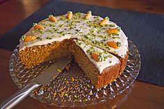 Rübli Torte