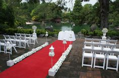 Stunning fresh petal aisle was used for this ceremony brisbane outdoor wedding hire sydney outdoor wedding decorations adorable wedding concepts junglespirit Images