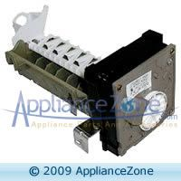 D7824706Q Whirlpool icemaker used on some Whirlpool,  Maytag, Kitchenaid, Amana, and Kenmore refrigerators. $75.81 Save up to 27% compared to other retailers.