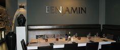 Restaurant Benjamin kaag - Welkom