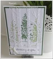 Image result for Stampin' Up! lovely as a tree