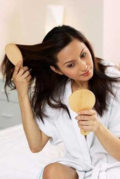 4 Healthy hair tips for woman - The Woman Life