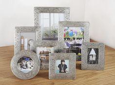 Pewter Photo Frames - Frame Back Stand: Blue Alcantara - #pewter #rectangular #picture #photo #frame #peltro #cornice #fotografia #portafoto #rettangolare #zinn #bilderrahmen #fotorahmen #rahmen #étain #etain #peltre #tinn #олово #оловянный #gifts #giftware #home #housewares #homewares #decor #design #bottega #peltro #GT #italian #handmade #made #italy #artisans #craftsmanship #craftsman #primitive #antique