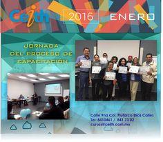#capacitacion #ceith #jornadacapacitar #mejoracontinua #capacitar