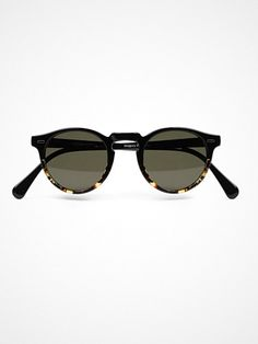 2012.08.07.    Shades from Oliver Peoples. Curated by BASOUK, shoppable through Mr Porter.     Like if you like!    http://pick.basouk.com/NyyzEa