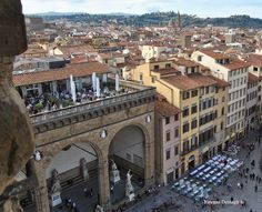 Firenze: Sopra la Loggia #TuscanyAgriturismoGiratola