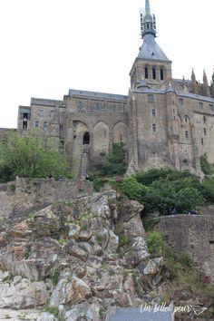 Balade sur la Baie du Mont Saint Michel
