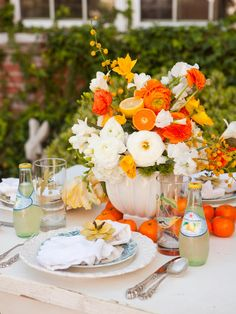 Mother's Day Lunch | Entertaining Ideas & Party Themes for Every Occasion | HGTV