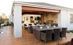 The Byron Home - Browse Customisation Options | Metricon