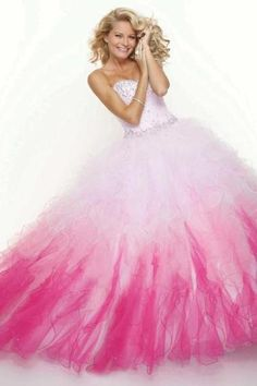 2013 Floor Length Organza Sweetheart Ball Gown Prom Quinceanera Dresses