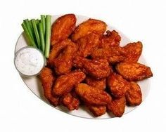 Top 10 Chicken Wing Recipes