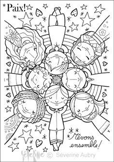 Severine Aubry * I L L U S T R A T R I C E *** B O O K *** - Séverine Aubry ----------------- auteure illustratrice freelance - Seine et Marne 77 FRANCE - 17 ans d'expérience créative professionnelle - Droits résérvés 2002-2016