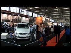 BedrijfsAutoRAI 2012 - Expo Flora