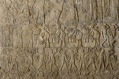 https://flic.kr/p/e2MtUQ | Tomb of Cheruef, TT192 | Tomb of Cheruef, TT192