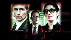 Person of Interest 4x06 Pretenders - Extended Promo