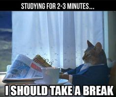 Learn some better study habits for the SAT & ACT  http://www.satprepgroup.com/blog/bid/344294/Studying-You-re-Not-Doing-It-Right