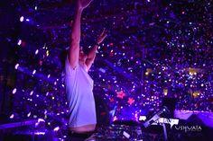 Incredible nights at Ushuaia Ibiza with David Guetta.