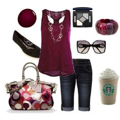 """Untitled #62"" by chelseawate on Polyvore"