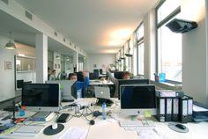 The Next Web HQ