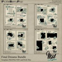 Final Dreams Bundle