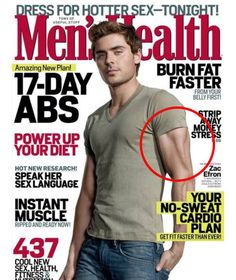 Buzzfeed celebrity photoshop fails