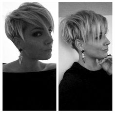 50 Short Hair Style Ideas for Women