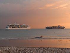 Brilliance of the Seas - ©Mathieu Burnel - www.passengerships.fr