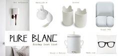 "Fiday Lust List ""Pure Blanc"" avec @BelOrdinaire - @Utile et Futile - RoyalVKB - @Vijay Das Das Das ms - @Mathilde Lind Lind Lind Lind Moldestad - @Madelyn Davies Davies Davies Retana.COM"