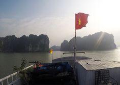 Travelling over 950 km throughout Vietnam in 8 days   VOICU MIHNEA SIMANDAN
