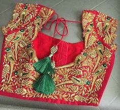 beautiful Indian choli blouse, for saree or lehenga  parat blouse        paret blouse
