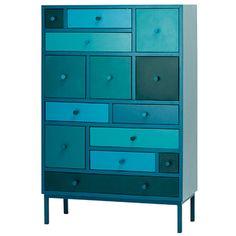Blue Dresser 68,000円