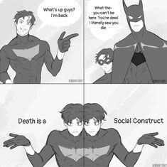Robin Comics, Jason Todd, Red Hood, Bat Family, Nightwing, Marvel Dc, Comic Art, Geek Stuff, Batman