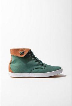 Pointer Hannah High-Top Sneaker $77