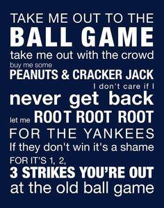 Yankees all day.....100% yankee fan