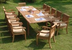 47 Best Garden images   Garden furniture, Wooden garden