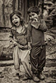Pure Innocence by Rishit Temkar on 500px