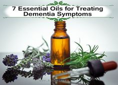 Essential oils have been used for generations to ease symptoms of depression, anxiety and insomnia. Some caregivers are now using these trusted oils to ease anxiety, boost memory and improve the mood of loved ones living with Alzheimer's disease.
