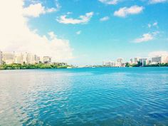 Condado Lagoon, Puerto Rico Stay with us at our Hostel! Enjoy the real Puerto Rico, visit us at www.islandtimehostel.com