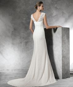 TAIMA, Wedding Dress 2016