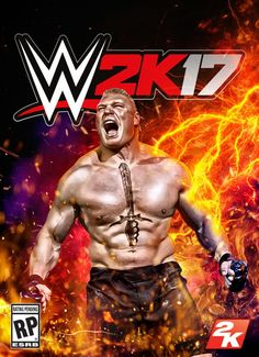 http://ift.tt/2knWO0c WWE 2K17  Format : isoPlatform : PCLanguage : English French Italian German Spanish ArabicFiles size : 9 x 4.9 GB  0.1 GBTotal size : 44.2 GBSystem Requirements :  MINIMUM:OS: 64-bit: Windows 7 (latest updates)Processor: Intel Core i5-3550 / AMD FX 8150Memory: 4 GB RAMGraphics: GeForce GTX 660 / Radeon HD 7770DirectX: Version 11Game Story Welcome to Suplex City courtesy of cover Superstar Brock Lesnar! WWE 2K17 returns as the reigning defending champion of fighting…