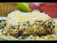 [ ASIAN & HEALTHY FOOD RECIPES ] Vegetarian Thanksgiving: Tofu Loaf with Mixed Vegetables  #recipe #AsianFood #video #videorecipe #videorecipes