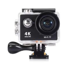 Coupon For H9 Ultra HD 4K Action Camera