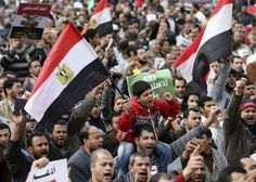 Morsi supporters rally in Cairo ahead of Saturday's referendum on a new constitution, #Morsi #Egypt #peace #Israel #Iran #Hamas