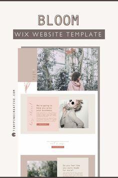 Layout Design, Web Design, Graphic Design, Brand Identity Design, Brand Design, Website Template, Homepage Template, Branding Process, Business Journal