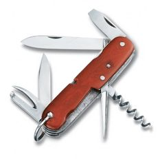 Vintage Swiss Army Knives - The Multi-Tool Museum