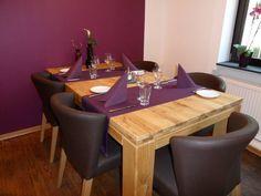Im Hotel Frechener hof gibt es das Restaurant Schützenhaus, dort können Sie eine frische Küche genießen.